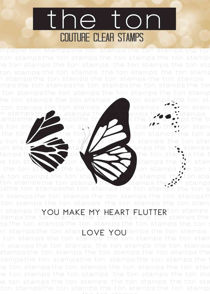 The Ton - Flutter Mini Set