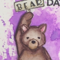 Happy Bearday
