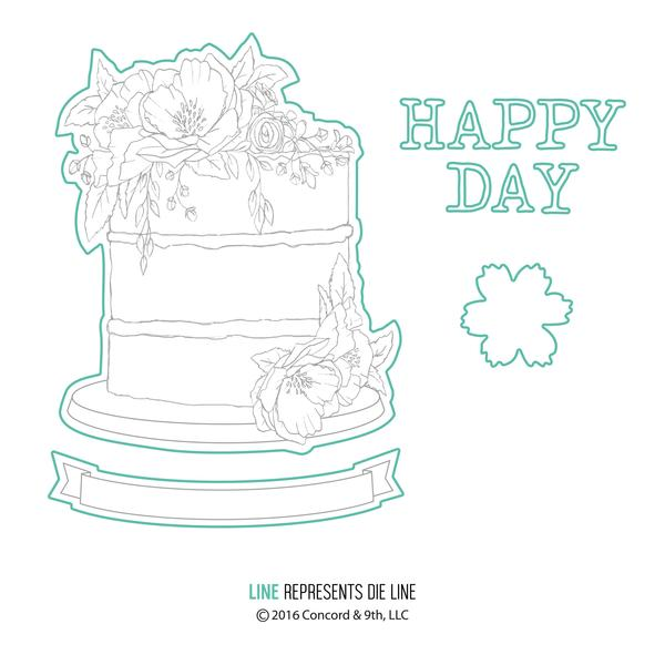 Concord and 9th - Happy Day Dies