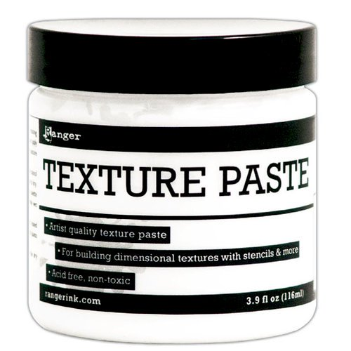 Ranger Ink - Texture Paste