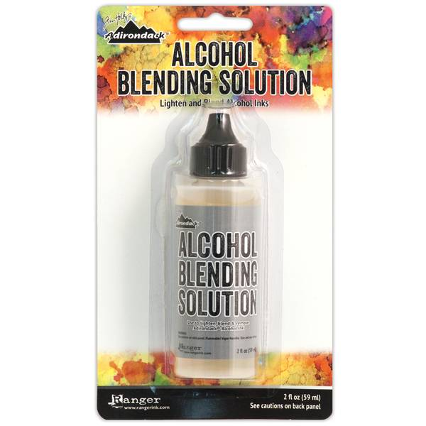 Ranger - Tim Holtz - Alcohol Blending Solution