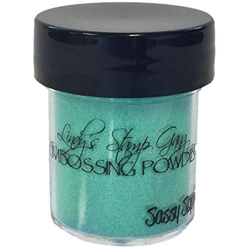 Lindy's Stamp Gang - Sasy Sapphire