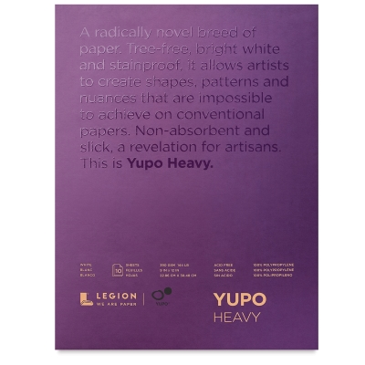 Yupo Heavyweight