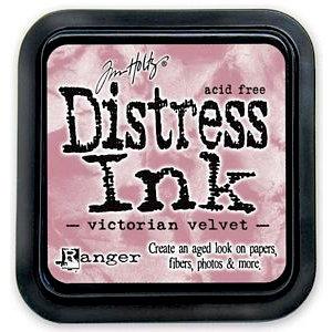 Ranger - Tim Holtz - Distress Ink Pad - Victorian Velvet