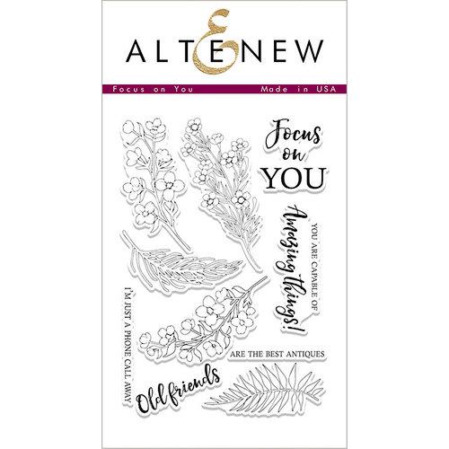 Altenew - Focus On You
