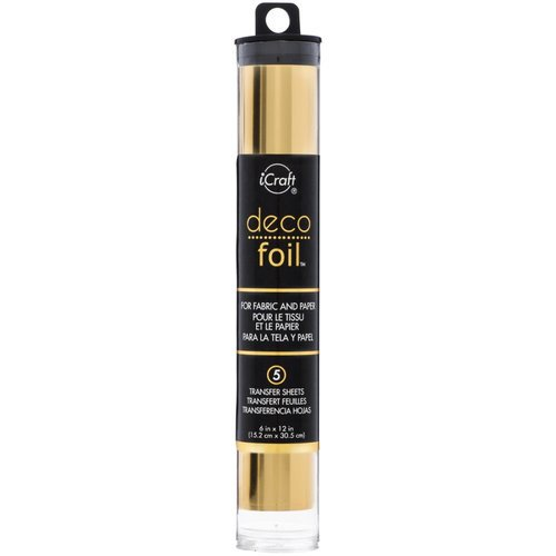 Therm O Web - Deco Foil - Gold