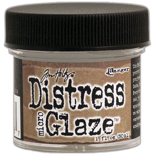 Ranger Ink - Tim Holtz - Distress Micro Glaze
