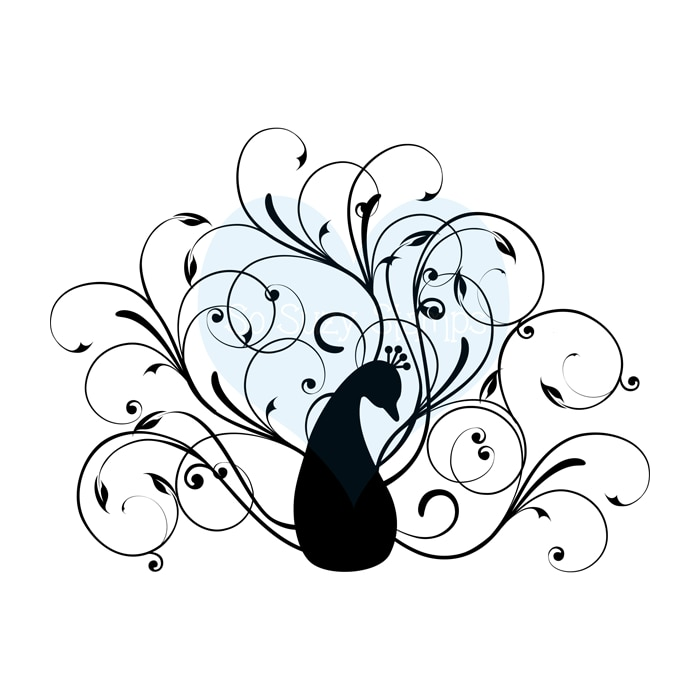 So Suzy - Peacock