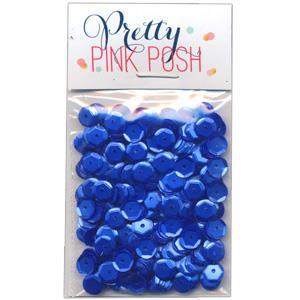 Pretty Pink Posh - Cobalt