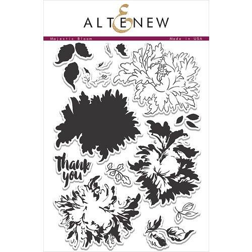 Altenew - Majestic Bloom