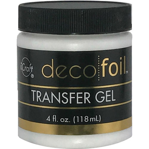 Therm O Web - Deco Foil - Transfer Gel