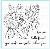 Gina K Designs - You Make Me Smile