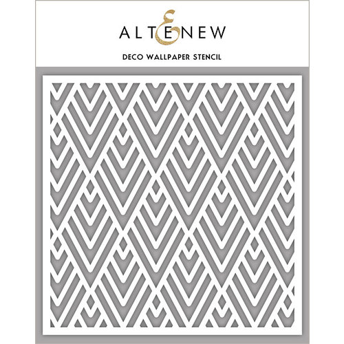 Altenew - Deco Wallpaper