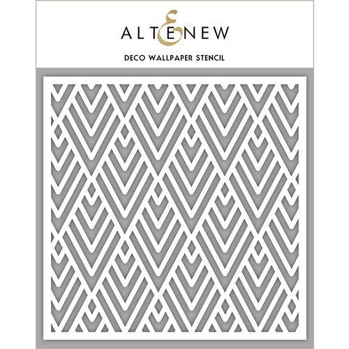 Altenew - Deco Wallpaper
