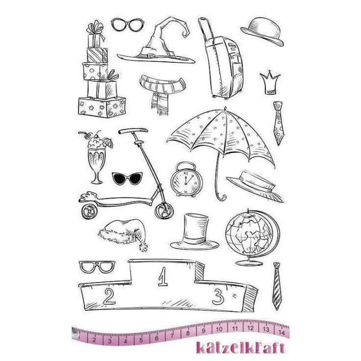 Katzelkraft - Les Drôles D'Accessoires - Funny Accessories
