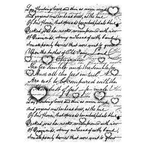 Lavinia - Background Script with Hearts