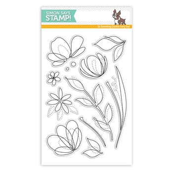 Simon Says Stamps - Spring Flowers