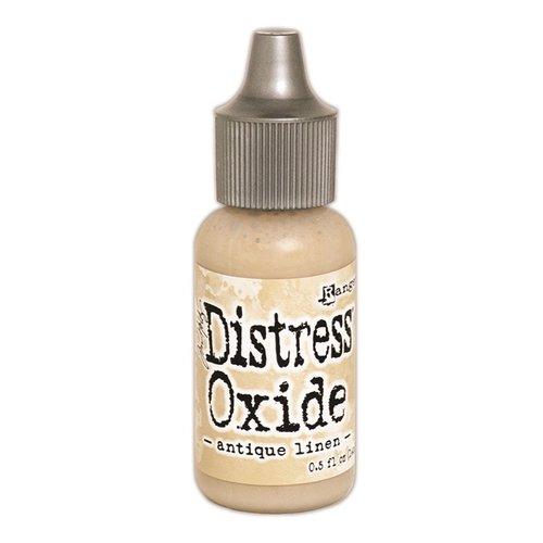 Ranger - Tim Holtz - Distress Oxides Reinker - Antique Linen