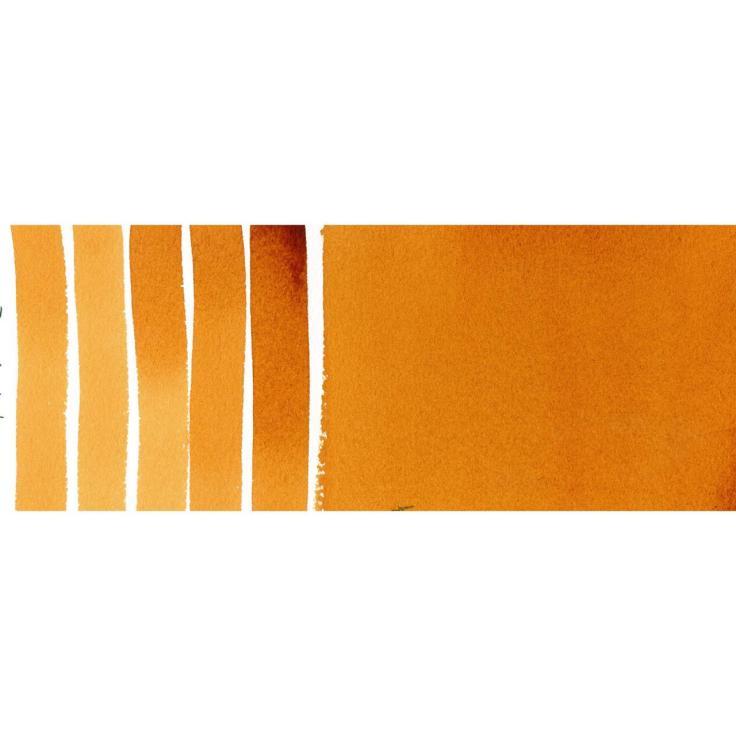 Daniel Smith Watercolors - Quinacridone Deep Gold