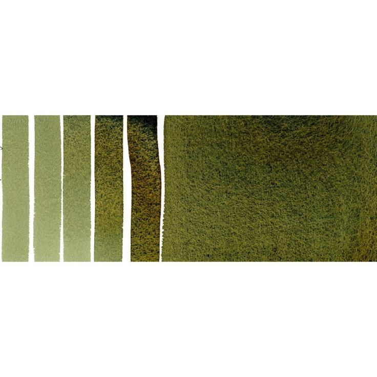 Daniel Smith Watercolors - Undersea Green