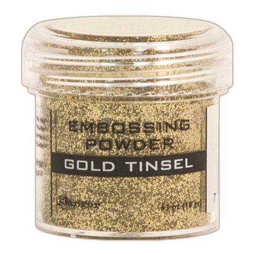 Ranger Ink - Gold Tinsel