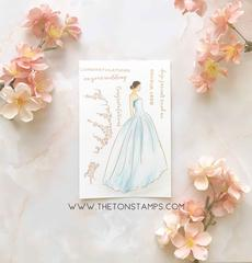 The Ton - Haute Wedding Dress