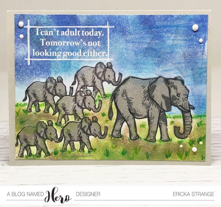 elephantsup