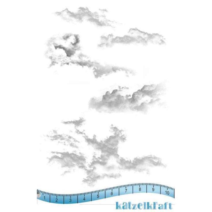 Katzelkraft - Clouds