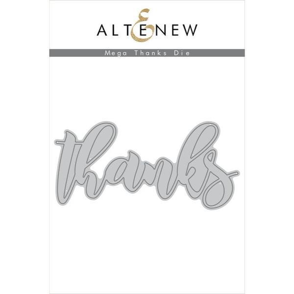 Altenew - Mega Thanks