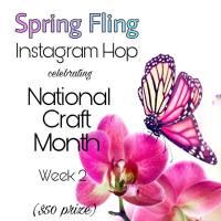 Spring Fling Instagram Hop