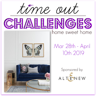 Time Out Challenge 132