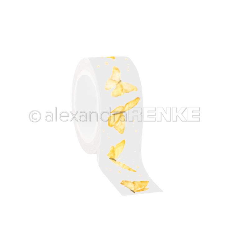 Alexandra Renke - Washi Tape - Butterfly