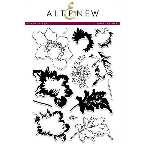Altenew - Crown Bloom