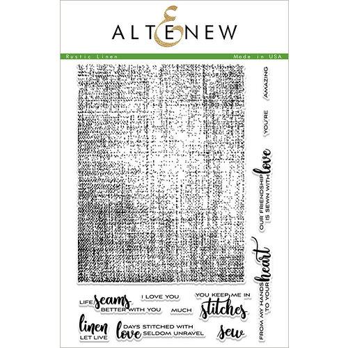 Altenew - Rustic Linen