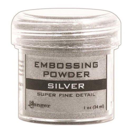 Ranger Ink - Super Fine Silver