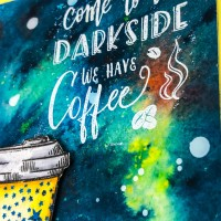 The Darkside of Coffee