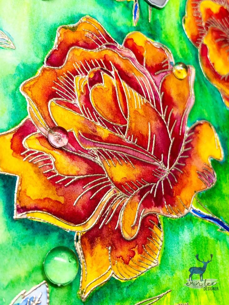 closeredflower