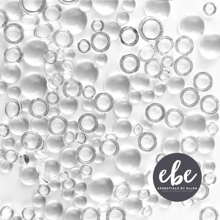 Essentials by Ellen - Crystal Clear Droplets