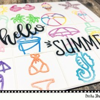 Shimmerz Summer Fun