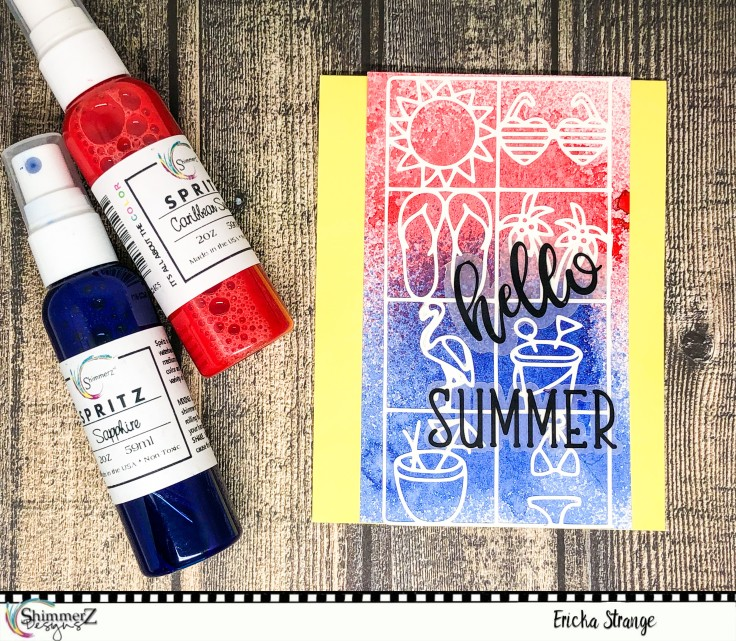 summerspray