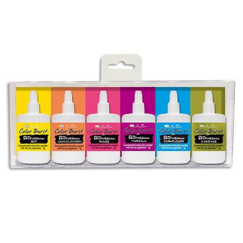 Ken Oliver - Color Burst - Brutus Monroe - 6 Pack
