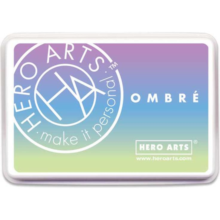 Hero Arts - Ombre Ink - Meadow