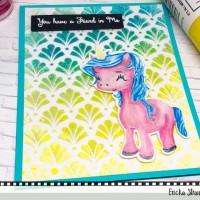 Shimmerz Unicorn