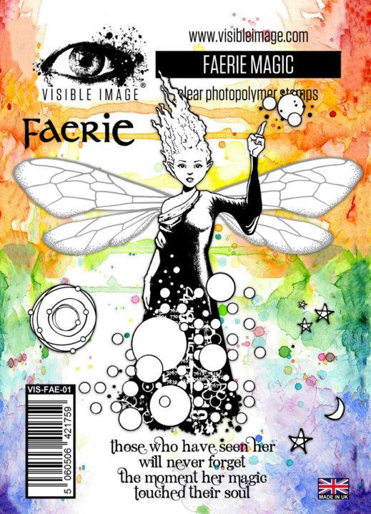 Visible Image - Faerie Magic