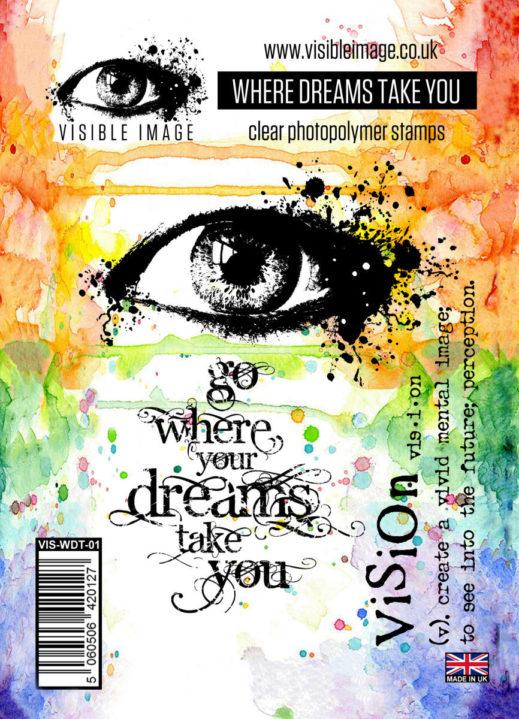 Visible Image - Where Dreams Take You