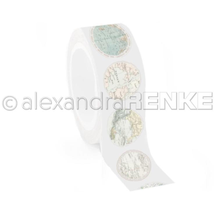 Alexandra Renke - Globes