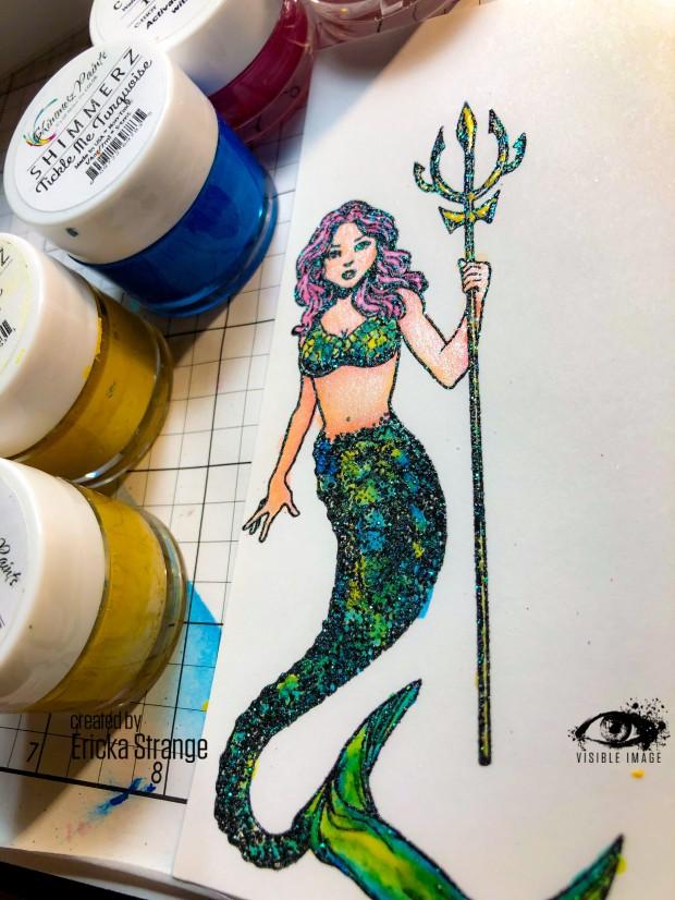 paintingmermaid