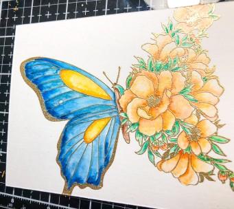 butterflybe