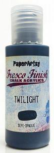 PaperArtsy - Twilight Fresco Chalk Paint