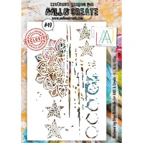 AALL & Create - Rota Vitae